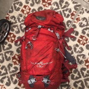 Osprey Variant 52 Climbing Pack